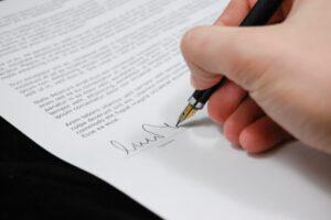ontbinding arbeidsovereenkomst